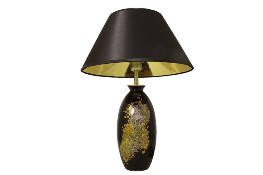 Настольная лампа АдельGO67001859ALСтекло