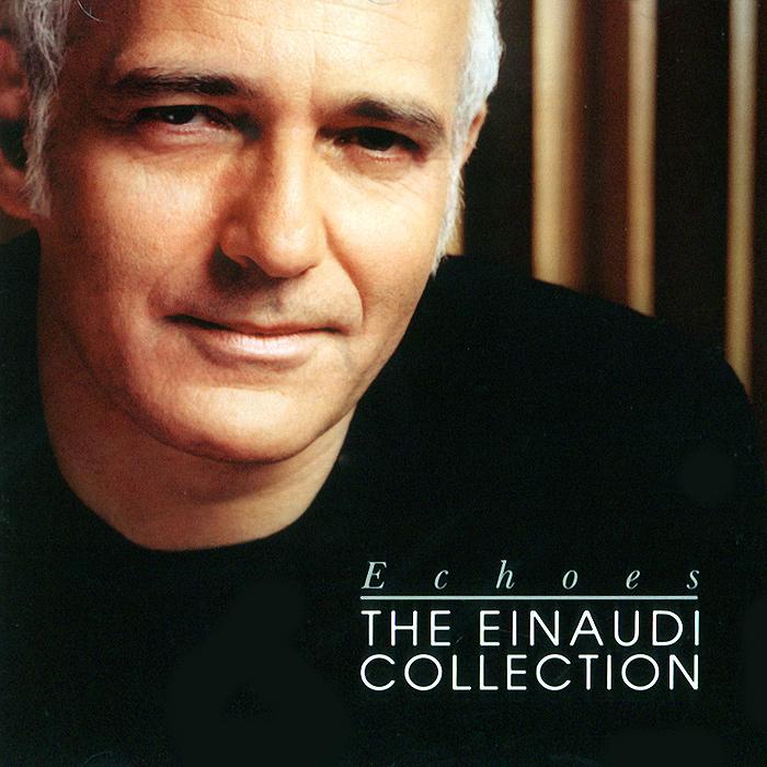 Ludovico Einaudi. Echoes: The Einaudi Collection