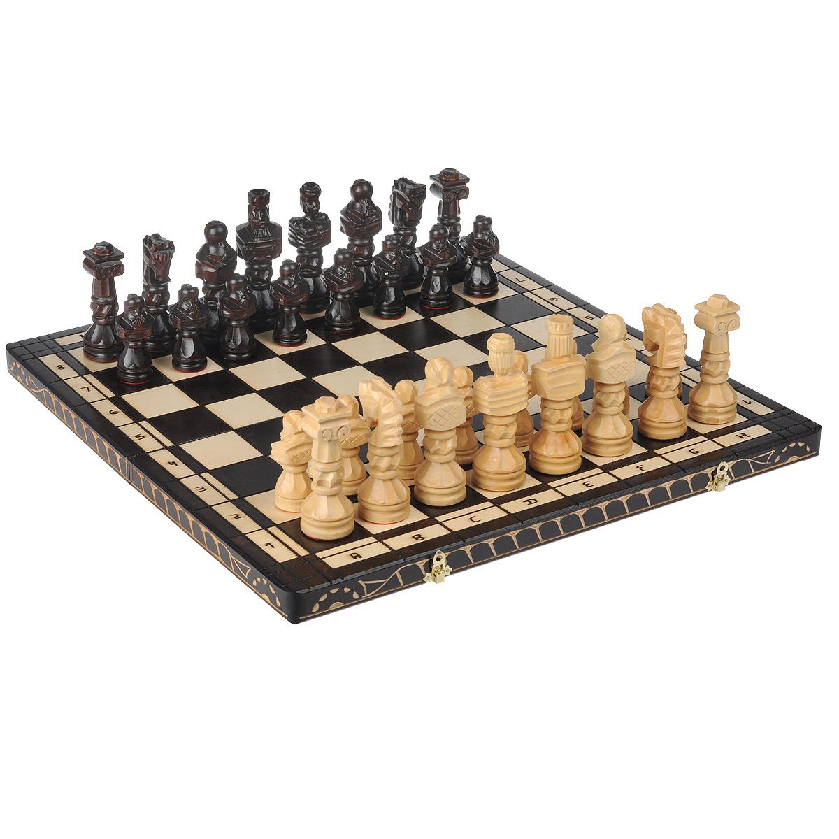 Шахматы Madon Гладиатор, размер: 60x30x7 см . 117117