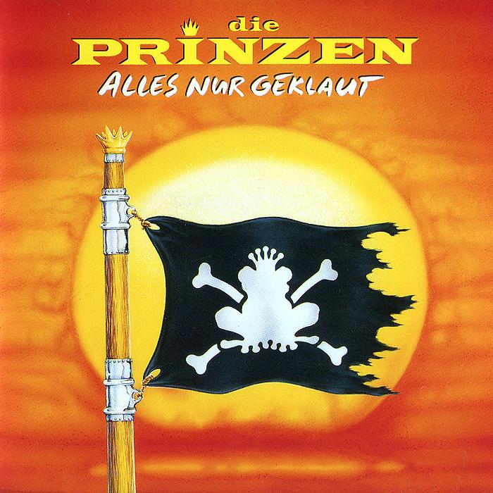 Издание содержит буклет с текстами песен на немецком языке.