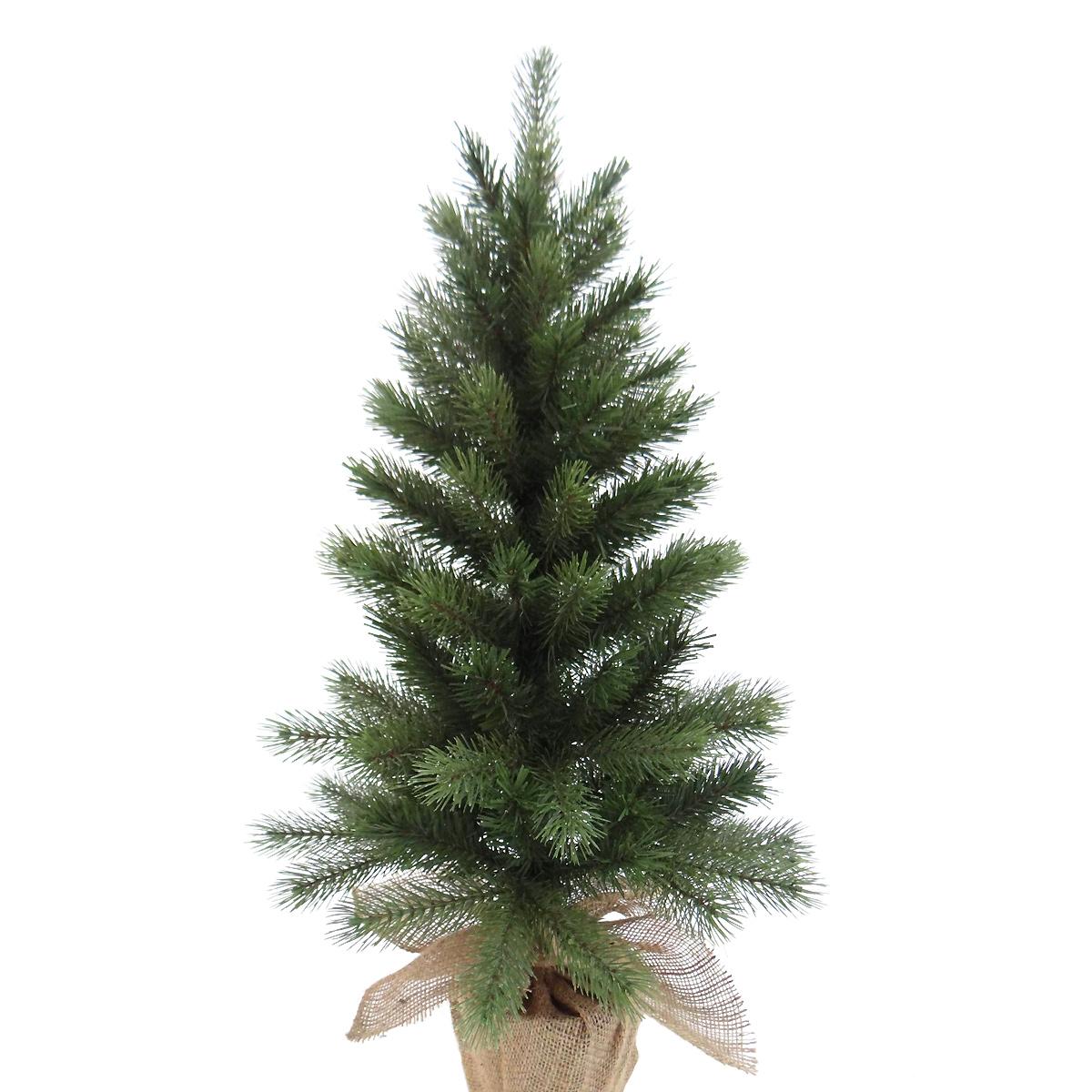 Ель Виктория 90 см, в мешочкеHJT06-90Сказочно красивая новогодняя елка из искусственной хвои украсит интерьер вашего дома или офиса к Новому году и создаст теплую и уютную атмосферу праздника. Откройте для себя удивительный мир сказок и грез. Почувствуйте волшебные минуты ожидания праздника, создайте новогоднее настроение вашим дорогим и близким.