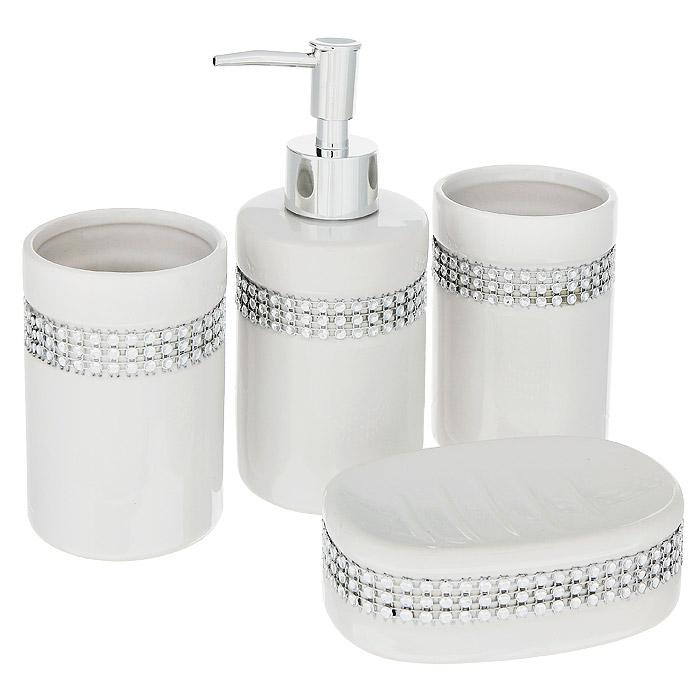 Набор для ванной, 4 предметаCE0454A-4