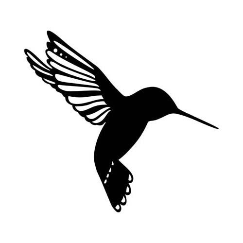 Трафарет Marabu Little Bird, 14 х 10 см546631_003Трафарет Marabu Little Bird изготовлен из полиэстера с применением лазерной обработки. Изделие выполнено в виде летящей колибри. Трафарет - это возможность создать профессиональный декор своими руками без художественных талантов, профессиональных навыков или привлечения специалистов. Трафаретная роспись доступна каждому, экономит ваши средства и дарит много положительных эмоций. Что бы вы ни затеяли: косметический ремонт своими силами или большой проект по декору целого дома, трафареты вам обязательно пригодятся. Добавьте оригинальность вашему интерьеру с помощью трафаретов. Оригинальное исполнение внесет изысканность в дизайн.