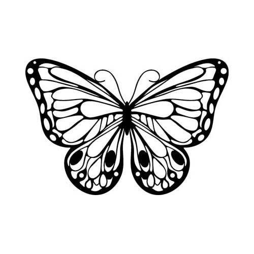 Трафарет Marabu Romantic Butterfly, 14 см х 10 см546631_004Трафарет Marabu Romantic Butterfly изготовлен из полиэстера с применением лазерной обработки. Изделие выполнено в виде узорной бабочки. Трафарет - это возможность создать профессиональный декор своими руками без художественных талантов, профессиональных навыков или привлечения специалистов. Трафаретная роспись доступна каждому, экономит ваши средства и дарит много положительных эмоций. Что бы вы ни затеяли: косметический ремонт своими силами или большой проект по декору целого дома, трафареты вам обязательно пригодятся. Добавьте оригинальность вашему интерьеру с помощью трафаретов. Оригинальное исполнение внесет изысканность в дизайн.