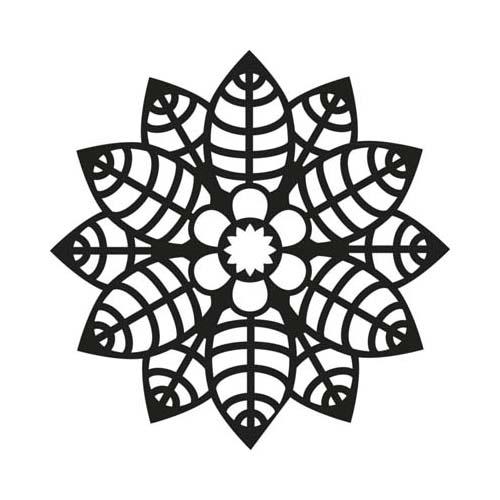 Трафарет Marabu Снежинка, 15 х 15 см546631_010Трафарет Marabu Снежинка изготовлен из полиэстера с применением лазерной обработки. Изделие выполнено в виде снежинки, декорированной оригинальным узором. Трафарет - это возможность создать профессиональный декор своими руками без художественных талантов, профессиональных навыков или привлечения специалистов. Трафаретная роспись доступна каждому, экономит ваши средства и дарит много положительных эмоций. Что бы вы ни затеяли: косметический ремонт своими силами или большой проект по декору целого дома, трафареты вам обязательно пригодятся. Добавьте оригинальность вашему интерьеру с помощью трафаретов. Оригинальное исполнение внесет изысканность в дизайн.