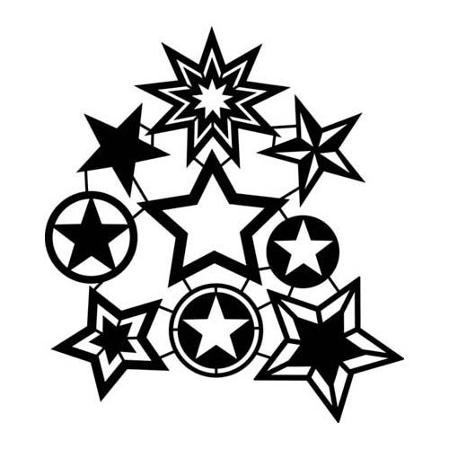 Трафарет Marabu Star Collection, 30 см х 26 см546632_016Трафарет Marabu Star Collection изготовлен из полиэстера с применением лазерной обработки. Изделие выполнено в виде оригинального созвездия. Трафарет - это возможность создать профессиональный декор своими руками без художественных талантов, профессиональных навыков или привлечения специалистов. Трафаретная роспись доступна каждому, экономит ваши средства и дарит много положительных эмоций. Что бы вы ни затеяли: косметический ремонт своими силами или большой проект по декору целого дома, трафареты вам обязательно пригодятся. Добавьте оригинальность вашему интерьеру с помощью трафаретов. Оригинальное исполнение внесет изысканность в дизайн.