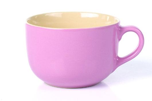 Бульонница Shenzhen Xin Tianli, цвет: розовый, 600 млTLS-51-5Бульонница Shenzhen Xin Tianli, изготовленная из высококачественной керамики, прекрасно впишется в интерьер вашей кухни и станет достойным дополнением к кухонному инвентарю. Такая бульонница не только украсит ваш кухонный стол и подчеркнет прекрасный вкус хозяйки, но и станет отличным подарком. Объем: 600 мл. Диаметр бульонницы: 12 см. Высота бульонницы: 8 см.