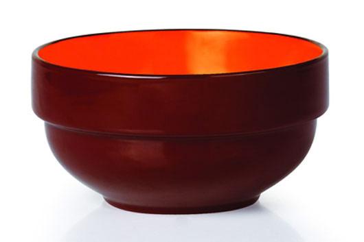 Салатник Shenzhen Xin Tianli, цвет: коричневый, 550 мл. TLSP-7TLSP-7Салатник Shenzhen Xin Tianli изготовлен из высококачественной керамики. Он предназначен для красивой подачи салатов и других блюд. Салатник прекрасно оформит стол и порадует вас лаконичным и ярким дизайном. Можно использовать в СВЧ и мыть в посудомоечной машине. Диаметр салатника: 14 см. Высота стенки салатника: 7,5 см. Объем: 550 мл.