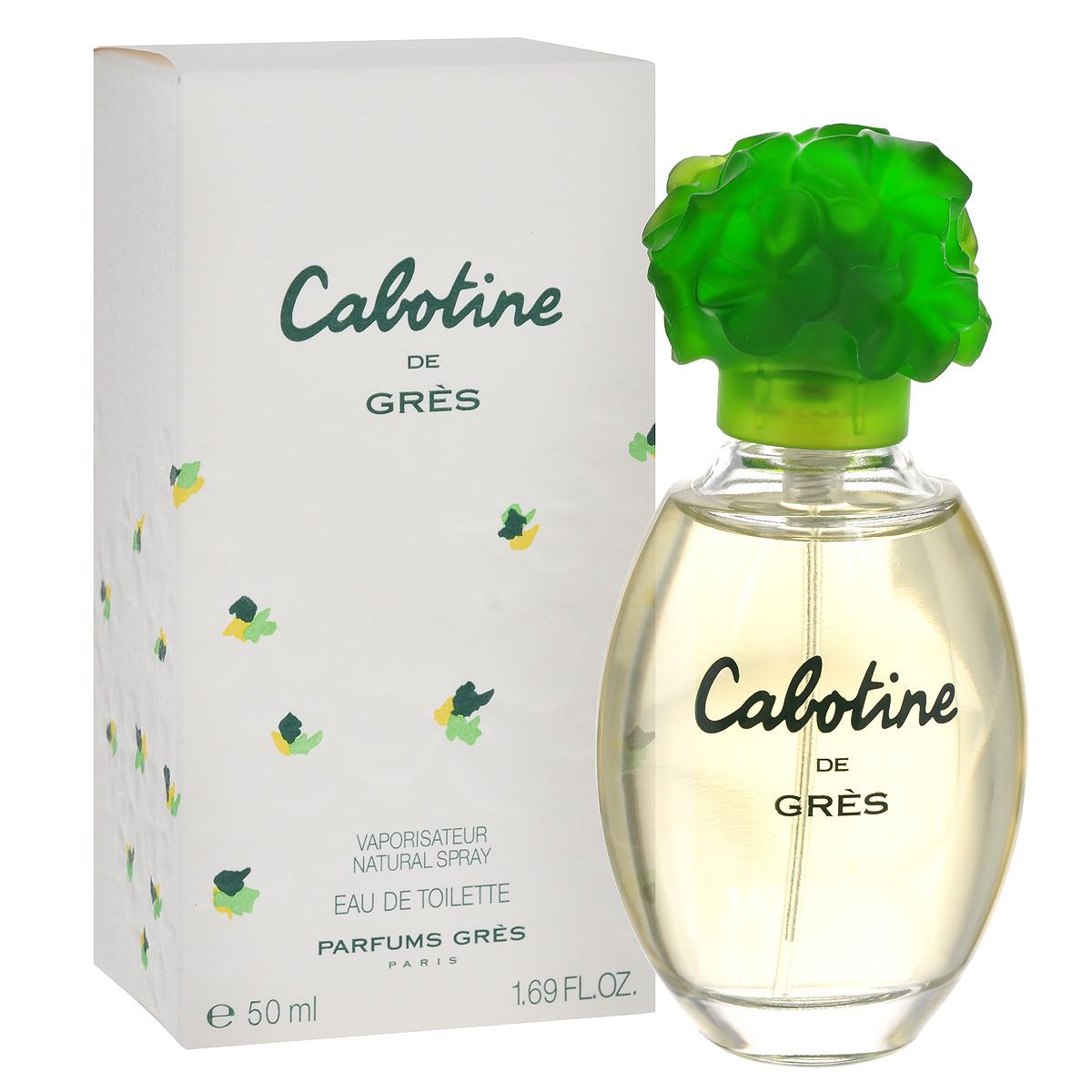 Gres ��������� ���� Cabotine, �������, 50 �� - GRES�00.4052.00��������� ���� Cabotine - ��� ������������, ������ ������ ������ ��� �������������� ������, ��������� � 1990 ����. ������ ���� � ���� ������� �������� � ����������� ������������ �������� �����. �� ���������� �������� �� ���� �������, ����� ���������� � ��������� �������� ������ ������������. �������� ����� ������ � ����� ������ ������, ������� ���������� ����� � ����������. �������� ���� ������� � ������� �������� ���������� ������ � �������� Gres Cabotine! ������������� ������� : ���������, ���������. �������� ������� : ������� ����: ��������, ������ ���������, �����, ������. ���� ������: ����, ��������, ��������, �����-�����. ���� ������: ������, ����, ������, ���� �����. �������� ����� �������, ������, ������!