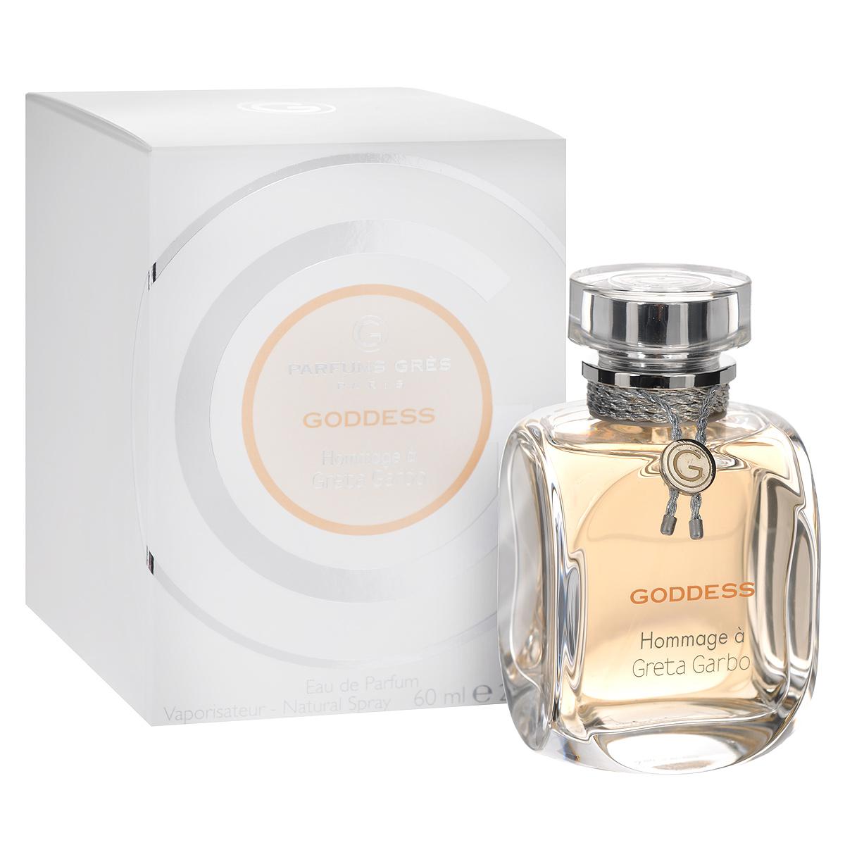 Gres Парфюмерная вода Greta Garbo Goddess, женская, 60 млC00.7560.00Утонченная парфюмерная вода Greta Garbo Goddess, разработанная Marie Salamagne, звучит посвящением величайшей кинодиве 30-х годов Грете Гарбо. Название аромата Goddess (Богиня) отражает черты самой Гарбо - это восхищение красотой, элегантностью и чувственностью знаменитой актрисы. Классификация аромата: цветочно-фруктовый. Пирамида аромата: Верхние ноты: слива, мандарин, кардамон. Ноты сердца: корица, гелиотроп, жасмин, сандал. Ноты шлейфа: древесный мох, ваниль и амбра. Ключевые слова: Элегантный, утонченный, чувственный! Самый популярный вид парфюмерной продукции на сегодняшний день - парфюмерная вода. Это объясняется оптимальным балансом цены и качества - с одной стороны, достаточно высокая концентрация экстракта (10-20% при 90% спирте), с другой - более доступная, по сравнению с духами, цена. У многих фирм парфюмерная вода - самый высокий по концентрации экстракта вид товара, т.к. далеко...