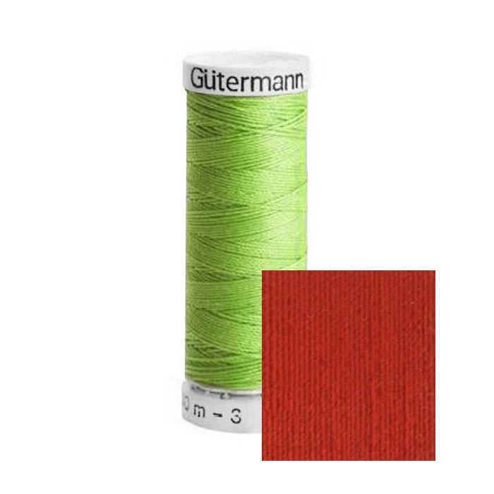 Нитки Gutermann, 100% П/Э, 30 м, 5 шт. 744506. 132013_589_589132013_589_589Нить с особой прочностью на разрыв и истирание для фактурной отстрочки, имеет благородный блеск. Применение: для фактурной отстрочки изделий из кожи, пальтовой, костюмной группы и изделий из джинсовых тканей на швейной машине; для выметывания петель вручную; фактурная нить для различных ручных стежков, в том числе для пришивания пуговиц ; крепкая нить для различных рукодельных работ в качестве каркасной нити и нанизывания бусин. Особенности использования: при отстрочке на швейной машине нить топ-стич используется в качестве верхней нити, в шпулю ставится универсальная нить толщиной, соответствующей толщине ткани; нить топ-стич не подходит для машинных декоративных строчек на основе зигзага и возвратных строчек; рекомендуем использовать специальную машинную иглу с увеличенным ушком топ-стич.