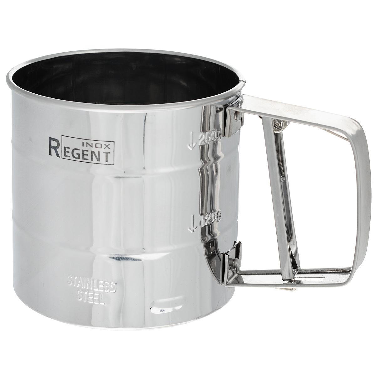 ���� ������������ Regent inox Presto, � ������, ������� 10 �� - Regent Inox93-AC-PR-04.1������������ ���� Regent Inox Presto ��������� �� ������������������ ����������� ����� � ���������� ����������. ���� ������������� ��� ����������� ����, ��������� ����� � ������ ������� ���������. ������������ ������� ������ ������� ����������� ������� �����. ��� ����� �� ����� ������� ����������� �����, ��� ������� �� ������� ����������� �������� (��������, ����������� ������ �������� ���������). ���� ����� ������.