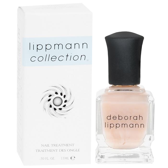 "Deborah Lippmann Базовое покрытие для ногтей ""Turn Back Time"", 15 мл"