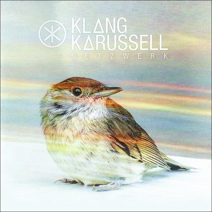 Klangkаrussell. Netzwerk 2014 Audio CD