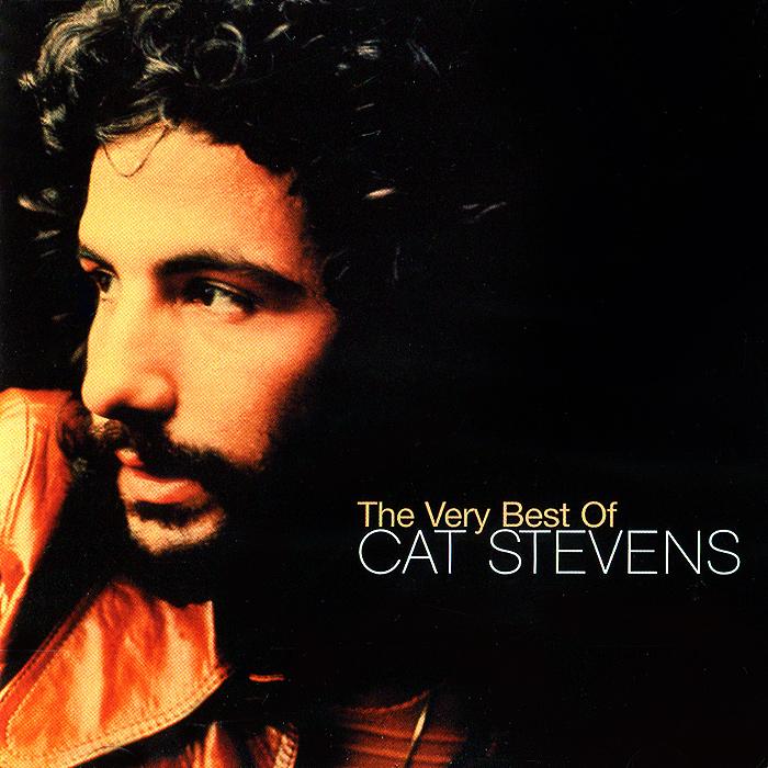 Cat Stevens. Very Best Of Cat Stevens (CD + DVD)