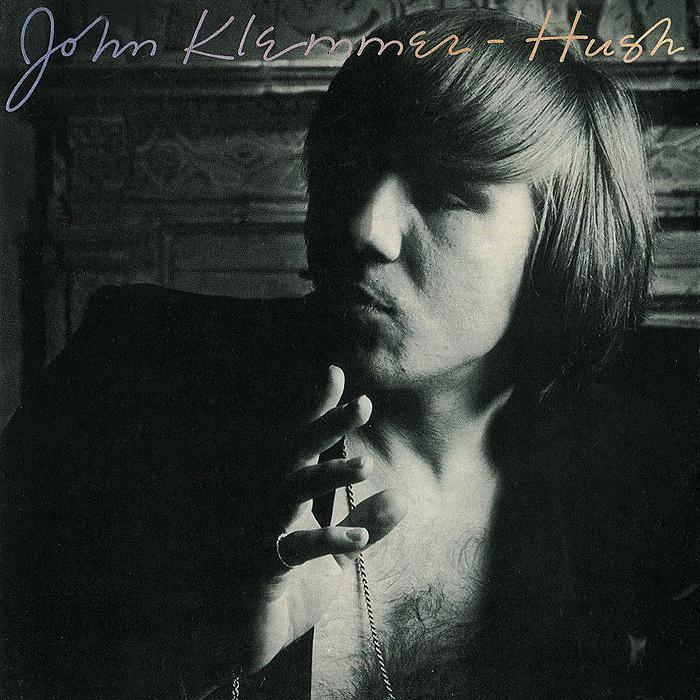 John Klemmer. Hush