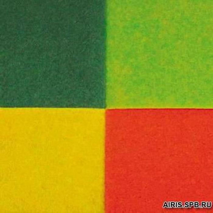 Фетр листовой Астра Ассорти, 20 х 30 см, толщина 1,4 мм, 4 шт. 7700070_67700070_6Тонкий, деликатный, эластичный, мягкий фетр Астра Ассорти, изготовленный из 40% шерсти и 60% вискозы, используется для отделки готовых работ в разных техниках. Основное применение тонкого фетра - создание аппликаций, набивных игрушек, подушек, декора, бижутерии. Вы также можете его использовать для внутренней отделки шкатулки или подарочной коробки. Фетр напоминает бумагу, его также можно, резать, шить, клеить. Листы не лохматятся в месте разреза, что упрощает обработку краев. Материал хорошо приклеивается практически на любые поверхности и не имеет лица и изнанки. В наборе - 4 листа разных цветов. Размер листа: 20 см х 30 см. Толщина листа: 1,4 мм