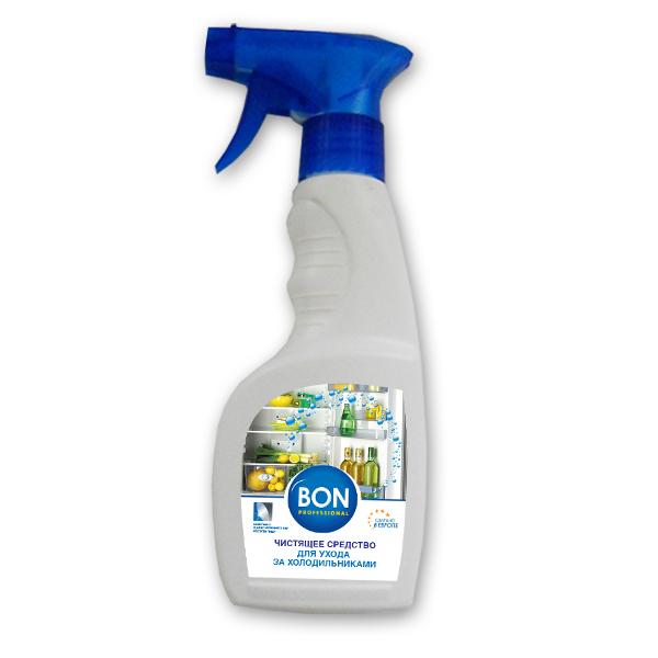 Чистящее средство для ухода за холодильниками Bon, 250 млBN-161-1Чистящее средство Bon применяется для очистки внутреннего и внешнего пространства холодильника. Эффективно удаляет жир и остатки пищи. Продукт без запаха, абсолютно безопасный, нетоксичный. Не оставляет следов, биологически перерабатывается более чем на 90%.