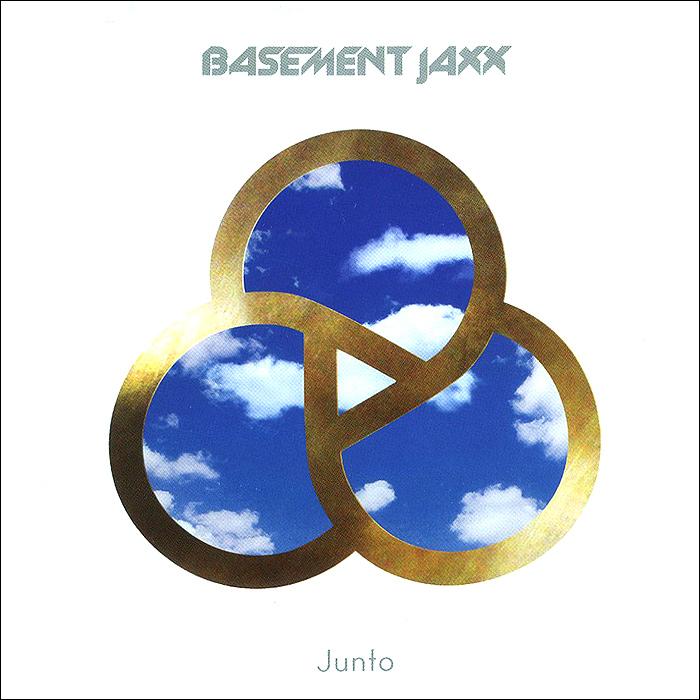 Basement Jaxx. Junto 2014 Audio CD