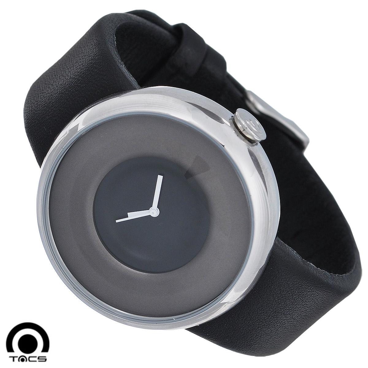 Часы наручные Tacs Drop-B, цвет: серебристый, черный. TS1006BTS1006BОригинальные кварцевые наручные часы Tacs Drop-B созданы для людей, ценящих качество, практичность и индивидуальность в каждой детали. Строгая цветовая гамма позволяет сочетать часы с любыми предметами гардероба. Часы оснащены японским кварцевым механизмом Miyota 2035. Корпус часов выполнен из нержавеющей стали с PVD-покрытием. Часы оснащены тремя стрелками - часовой, минутной и секундной. Циферблат защищен прочным минеральным стеклом, устойчивым к царапинам и повреждениям. Ремешок выполнен из натуральной кожи и застегивается на классическую застежку. Оригинальные часы Tacs покорят вас неординарным дизайном, а высокое качество и практичность позволят использовать их долгие годы. Благодаря необычному дизайну часы выделят вас из толпы и подчеркнут вашу индивидуальность. Часы Tacs - это высококачественная продукция, соответствующая образу жизни героя современного мегаполиса. В дизайн каждой модели часов органично вплетены узнаваемые элементы...