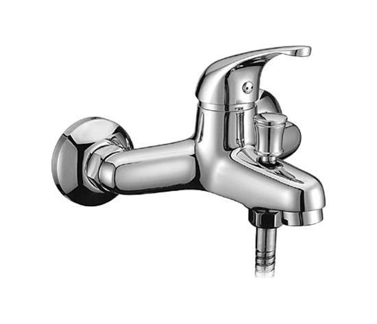 Смеситель для ванны,Davis,комплектный, DA23204CK MI ( DA23204CK MI )