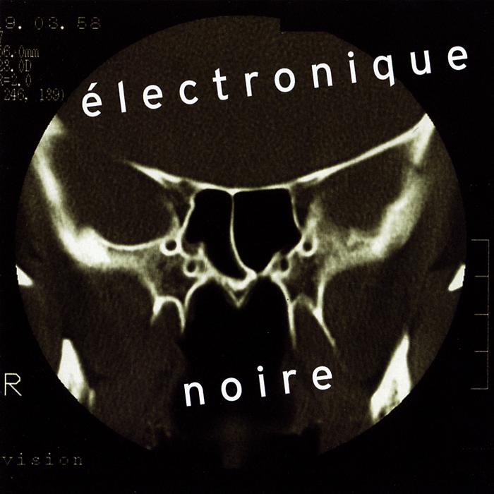 Eivind Aarset. Electronique Noire 1998 Audio CD