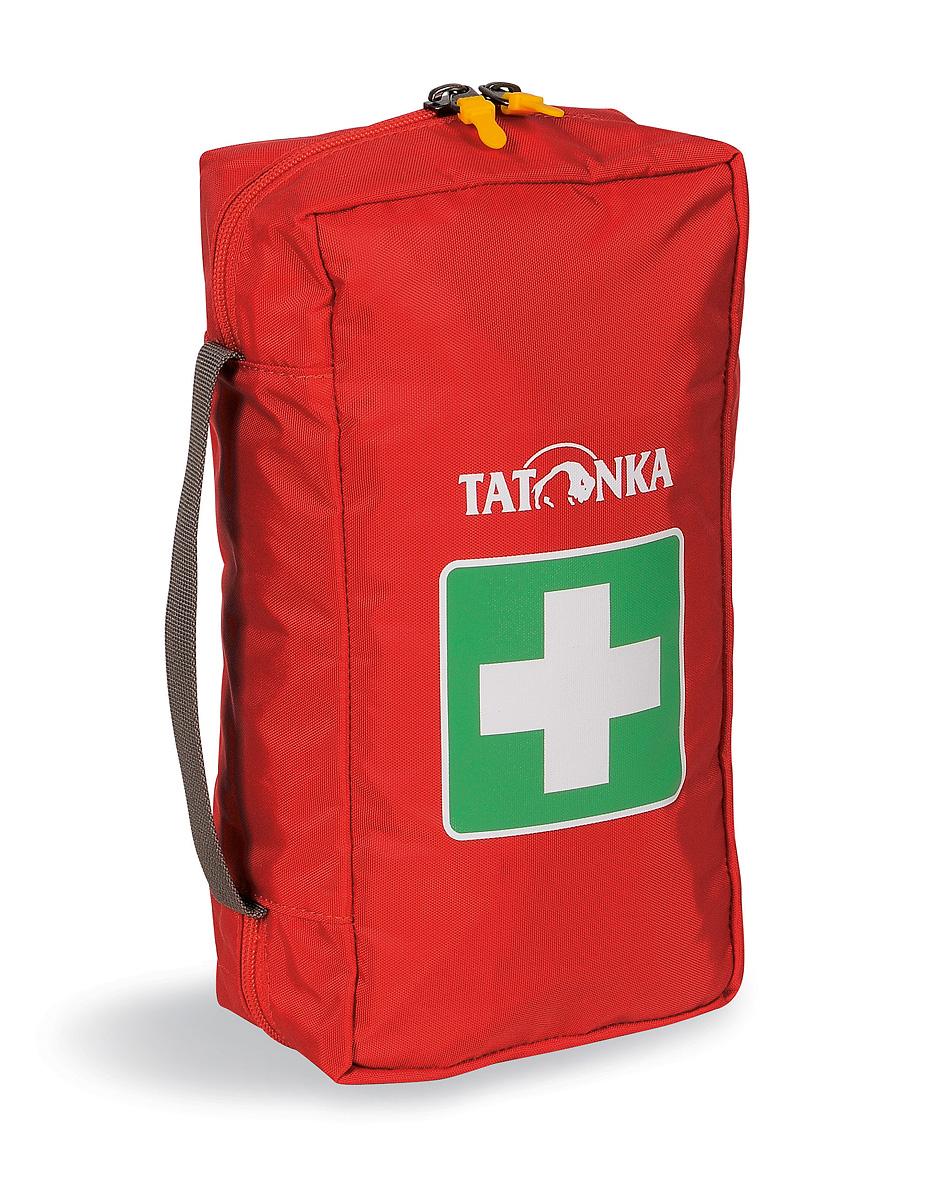 """Сумка для медикаментов (аптечка) Tatonka """"First Aid L"""", цвет: красный"""