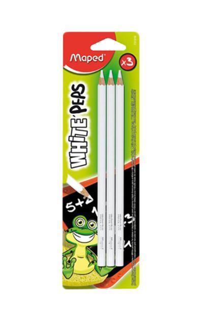 Набор меловых карандашей