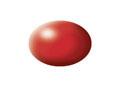 Revell Аква-краска шелково-матовая цвет огненно-красный 18 мл
