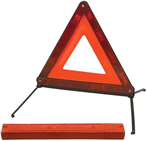 Знак аварийной остановки FIT, усиленный ( 64709 )
