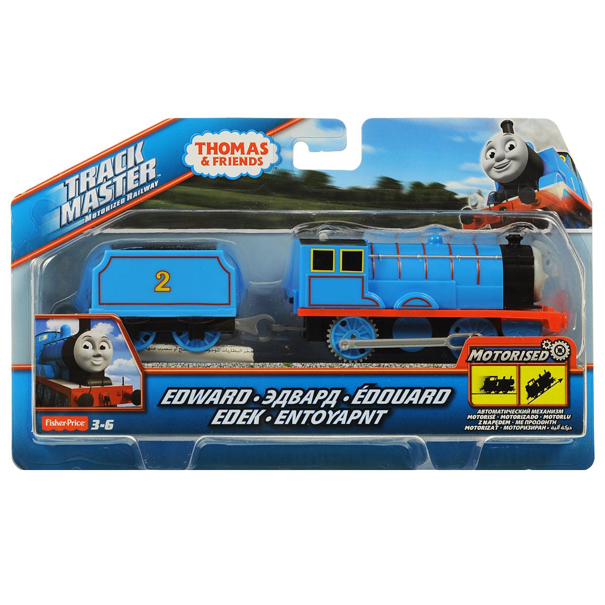 Thomas&Friends Базовый паровозик