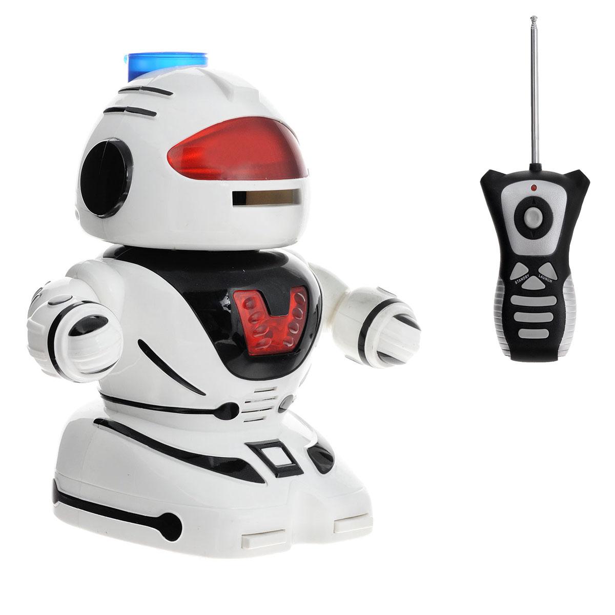 Радиоуправляемая игрушка Rinzo