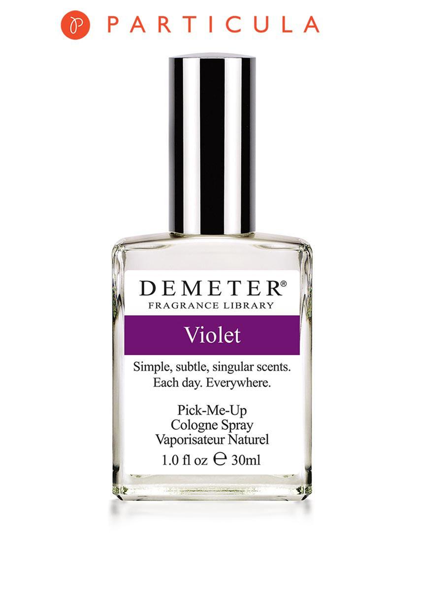 Demeter Fragrance Library Духи-спрей Фиалка (Violet), женские, 30 мл