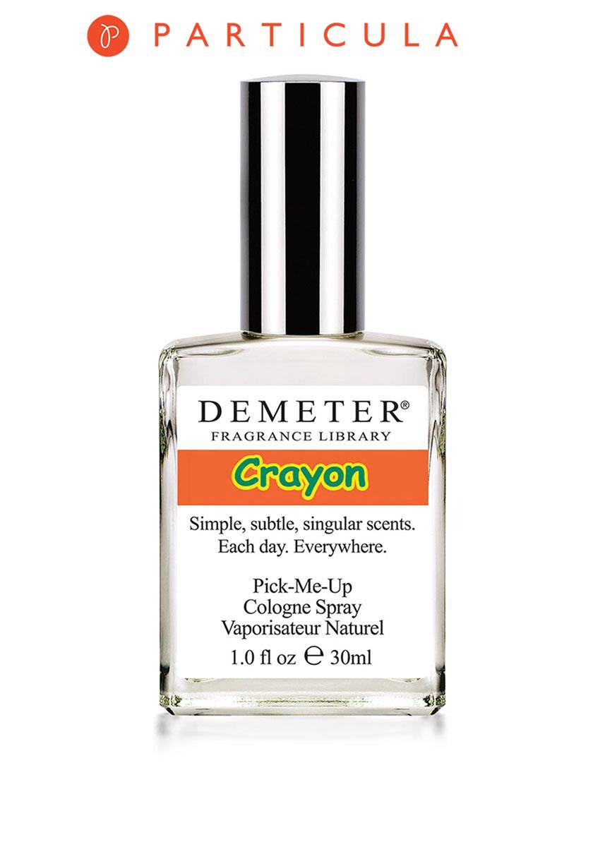 Demeter Fragrance Library Духи-спрей Пастель (Crayon), женские, 30 мл