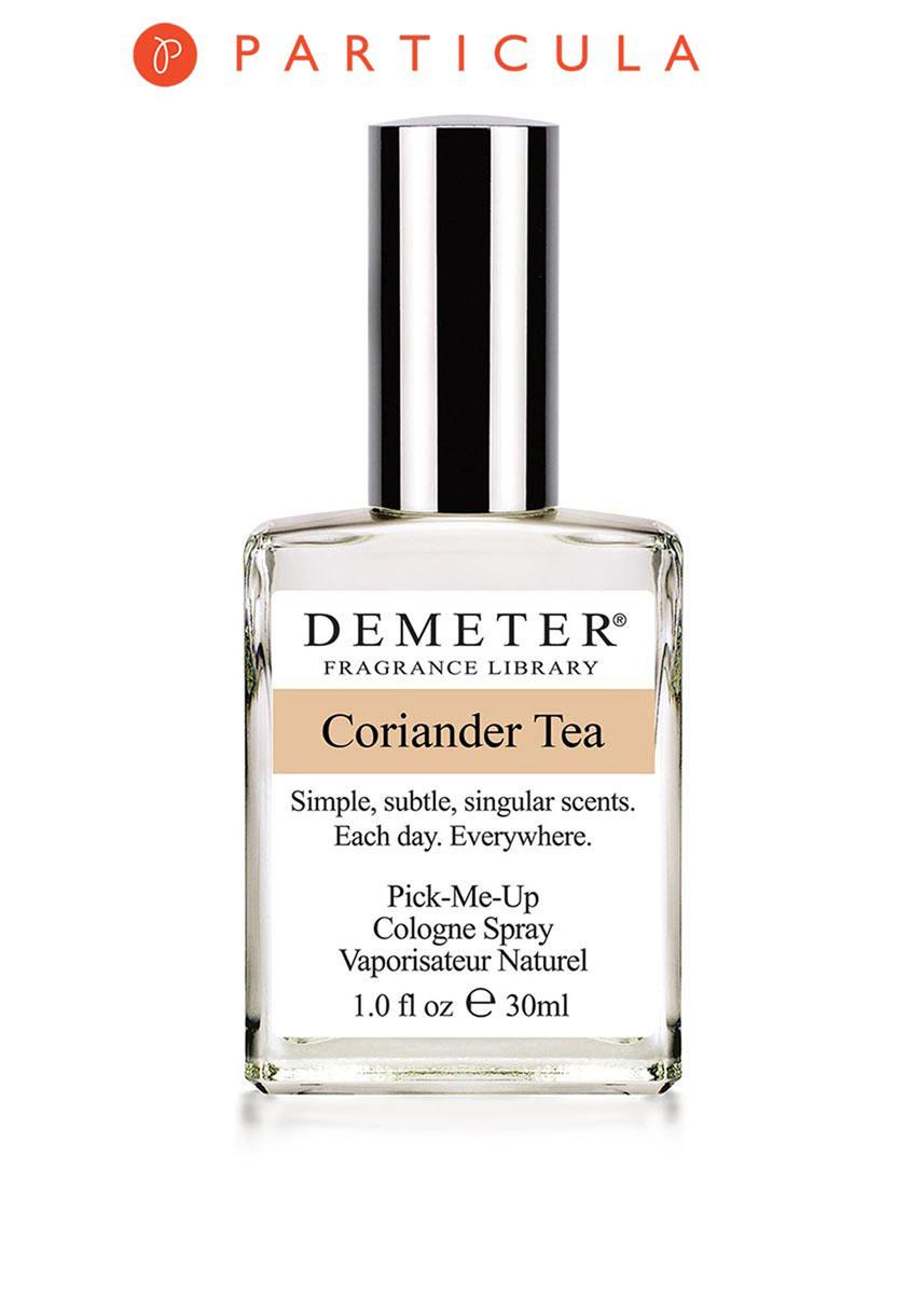чай с кориандром для похудения