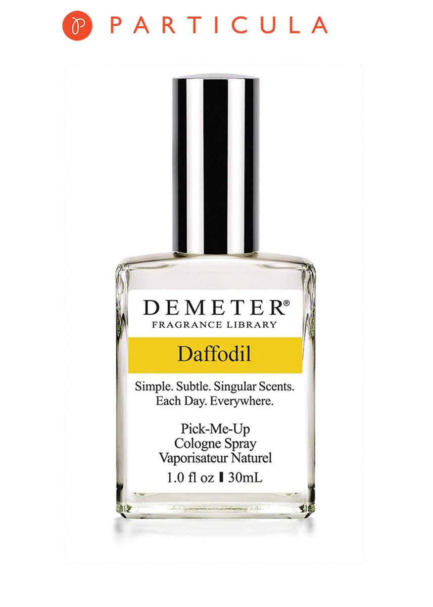 Demeter Fragrance Library Духи-спрей Нарцисс (Daffodil), женские, 30 мл