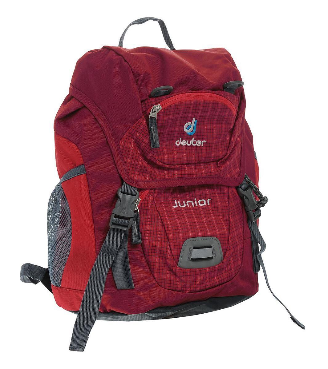 Детский рюкзак Deuter