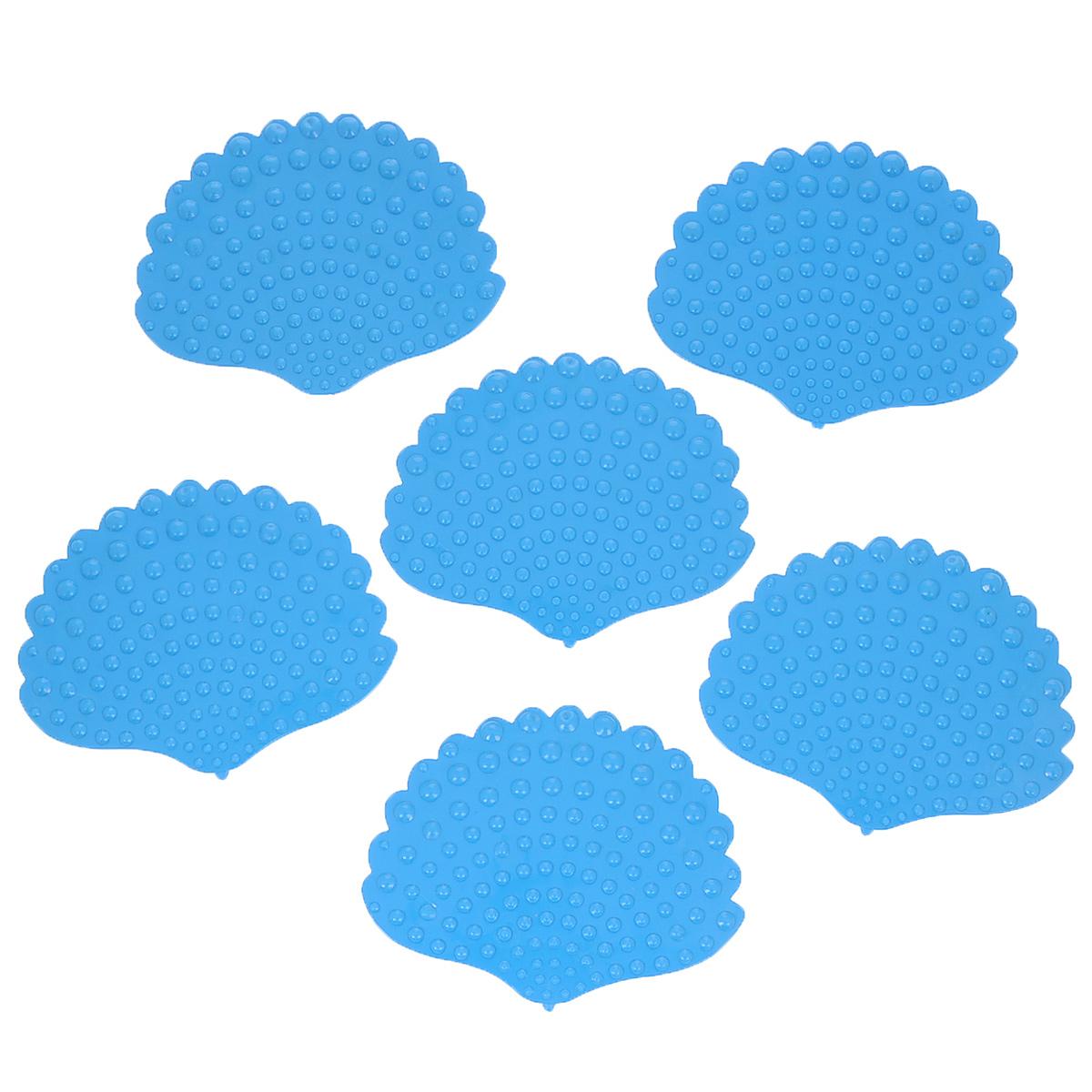 Набор мини-ковриков для ванной Dom Company