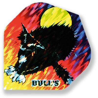 Набор оперений для дротиков Bulls Diamond-Flights Std, 3,5 см х 4,5 см. 5258852588Набор оперений для дротиков Bulls Diamond-Flights Std выполнен из высококачественного нейлона и декорирован изображением испуганной кошки. Оперения для дротиков Bulls производятся по новой уникальной технологии и отличаются высокой прочностью к внешним воздействиям. Толщина 100-150 микрон обеспечивает великолепную аэродинамику и точность броска. Подходят для всех типов дротиков, кроме XP. Возврат товара возможен только при наличии заключения сервисного центра. Время работы сервисного центра: Пн-чт: 10.00-18.00 Пт: 10.00- 17.00 Сб, Вс: выходные дни Адрес: ООО ГАТО, 121471, г.Москва, ул. Петра Алексеева, д 12., тел. (495)232-4670, gato@gato.ru