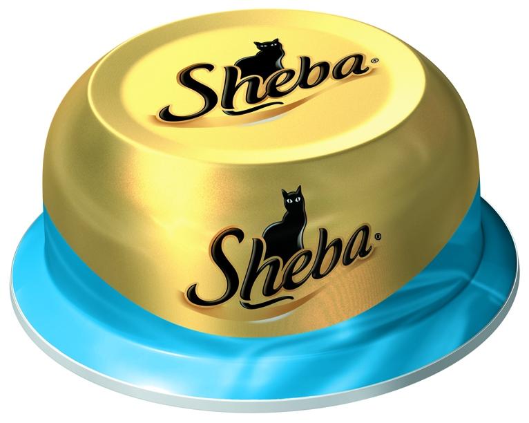 Консервы для взрослых кошекSheba, с сочным тунцом в нежном соусе, 80 г10205Консервы Sheba - предназначены для взрослых кошек, так как обогащены всеми необходимыми макро- и микроэлементами, способствующими укреплению организма вашего любимца. Это нежное лакомство - необыкновенный пример того, как простые ингредиенты могут стать настоящим произведением искусства в руках мастера. Превосходное филе свежего тунца дополнено изысканным соусом Sheba, а восхитительная тающая консистенция блюда не оставит равнодушной ни одну любительницу рыбки. Дайте кошке попробовать маленький кусочек. И она не сможет устоять. Состав: 50% рыбного филе, включая минимум 4% филе тунца, крахмал тапиоки. Пищевая ценность в 100 г: белки - 13 г, жиры - 0,7 г, зола - 0,5 г, клетчатка - 0,3 г, влага - 84 г. Энергетическая ценность в 100 г: 66 ккал. Товар сертифицирован.