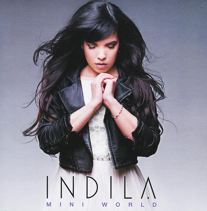 Издание содержит 16-страничный буклет с текстами песен на французском языке.