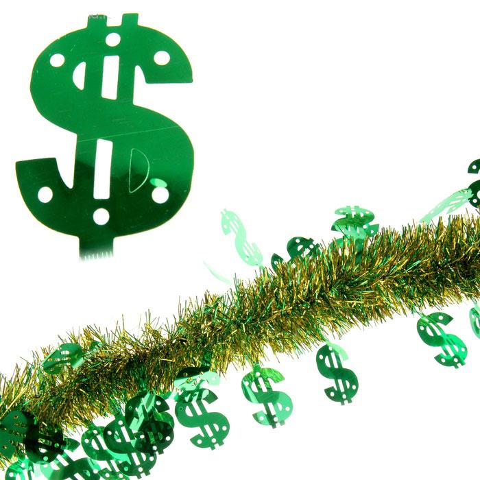 Мишура новогодняя Sima-land, цвет: золотистый, зеленый, диаметр 7 см, длина 2 м. 279373279373Новогодняя мишура Sima-land, выполненная из фольги, поможет вам украсить свой дом к предстоящим праздникам. А новогодняя елка с таким украшением станет еще наряднее. Мишура армирована, то есть имеет проволоку внутри и способна сохранять приданную ей форму. Новогодней мишурой можно украсить все, что угодно - елку, квартиру, дачу, офис - как внутри, так и снаружи. Можно сложить новогодние поздравления, буквы и цифры, мишурой можно украсить и дополнить гирлянды, можно выделить дверные колонны, оплести дверные проемы. Коллекция декоративных украшений из серии Зимнее волшебство принесет в ваш дом ни с чем несравнимое ощущение праздника! Создайте в своем доме атмосферу тепла, веселья и радости, украшая его всей семьей.