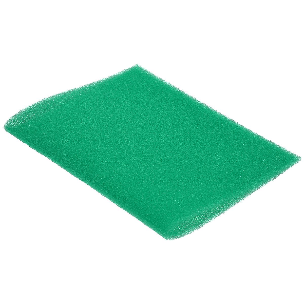 """Коврик для холодильника """"Magic Power"""", антибактериальный, цвет: зеленый, 49 см х 32 см MP-612"""