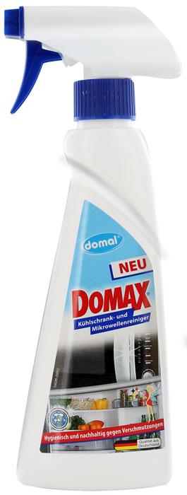 Чистящее средство Domax для холодильников, микроволновых печей, 250 мл159391Жидкое чистящее средство для холодильников и микроволновых печей. Эффективная комбинация с мощной активной формулой идеально подходит для быстрой гигиенической очистки внутреннего пространства холодильников и микроволновых печей. Этот очиститель делает возможным гигиеническую чистоту в холодильнике и морозильной камере, в сумке-холодильнике и на холодильном аккумуляторе, также в посуде для микроволновой печи и отсека для хранения овощей. Отлично справляется с застаревшими загрязнениями, кухонным жиром и грязью, нейтрализует неприятные запахи. Оставляет гигиеническую свежесть, чистоту и сияющий блеск на очищаемых поверхностях. Способ применения : повернуть распылитель в положение On. На незаметном месте проверить действие средства. Нанести на обрабатываемую поверхность и дать подействовать. Стереть влажной тряпкой и смыть водой. Не использовать на лакированных поверхностях. Состав (согласно нормам ЕС): менее 5% анионные ПАВ, неионные ПАВ,...