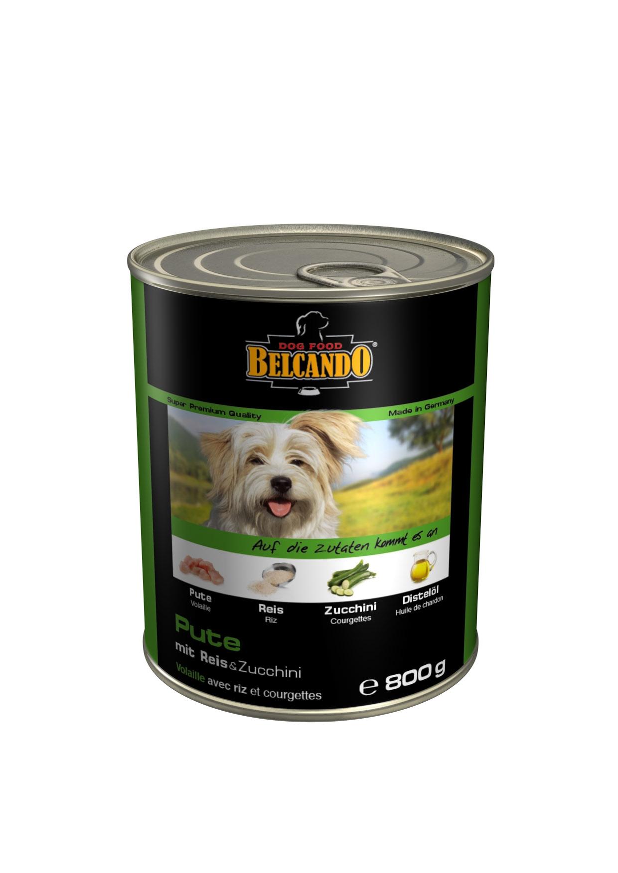 Консервы для собак Belcando, с мясом и овощами, 800 г13156Консервы Belcando - это полнорационное влажное питание для собак. Подходят для собак всех возрастов. Комбинируется с любым типом корма, в том числе с натуральной пищей. Состав: мясо 93,8%, овощи 5%, витамины и минералы 1,2%. Анализ состава: протеин 14 %, жир 5 %, клетчатка 0,3 %, зола 2,5 %, влажность 79 %, витамин А 2,500 МЕ/кг, витамин Е 40 мг/кг, витамин D3 250 МЕ/кг, кальций 0,4 %, фосфор 0,16 %. Вес: 800 г. Товар сертифицирован.