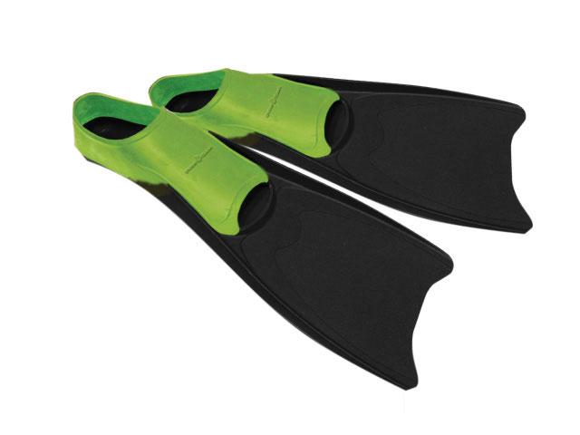 Ласты тренировочные для плавания Mad Wave Fins Long, цвет: черный, зеленый. Размер 44-4610008589Ласты Mad Wave Fins Long отлично подойдут для тренировочного плавания. Выполнены из высококачественной резины. Особенности ласт: Натуральная резина высокого качества. Длительный срок службы. Мягкая, удобная анатомическая посадка. Разработаны для плавания и тренировок.