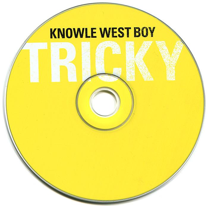 Tricky. Knowle West Boy
