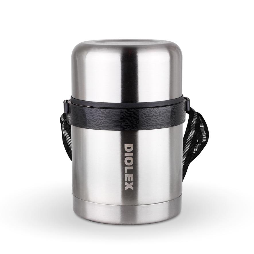 Термос Diolex, 0,6 л. DXF-600-1