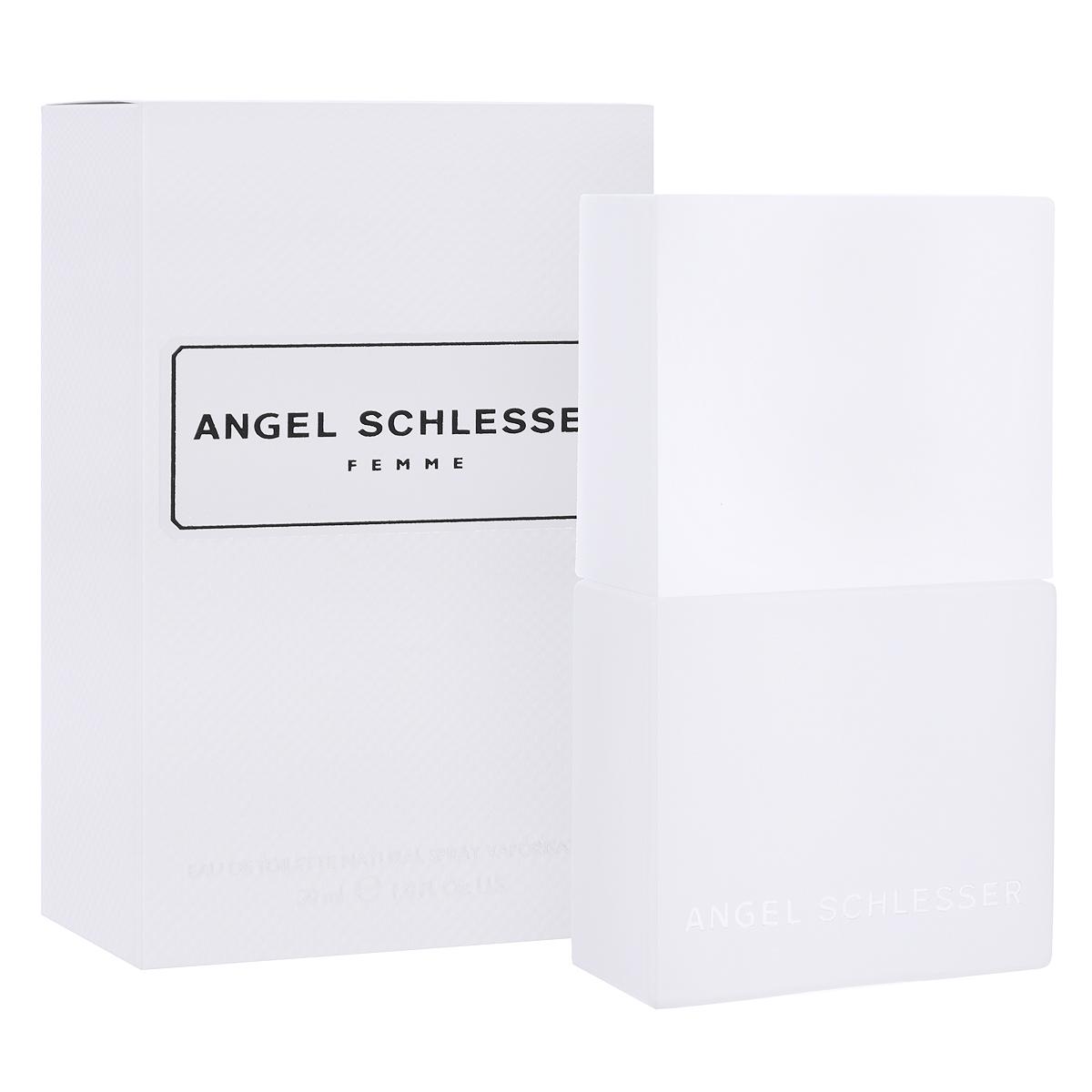 Angel Schlesser Туалетная вода Femme, женская, 30 мл44959