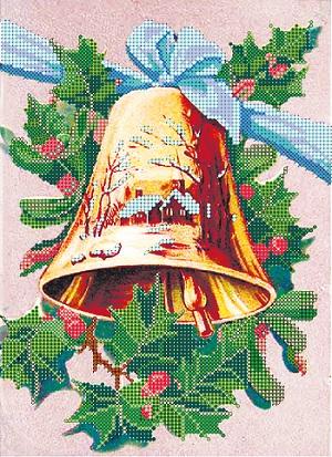 Канва с рисунком для вышивания бисером Alisena Колокольчик, 20 х 27 см В1117693975Ткань с рисунком для вышивания Alisena Колокольчик изготовлена из атласа. Рисунок- вышивка, выполненный на такой ткани, выглядит очень оригинально. Вышивка выполняется в технике монастырский шов бисером Preciosa №10 (Чехия). Вышивание отвлечет вас от повседневных забот и превратится в увлекательное занятие! Работа, сделанная своими руками, создаст особый уют и атмосферу в доме и долгие годы будет радовать вас и ваших близких, а подарок, выполненный собственноручно, станет самым ценным для друзей и знакомых. Рекомендуемое количество цветов: 12.